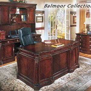 Balmoor Collection