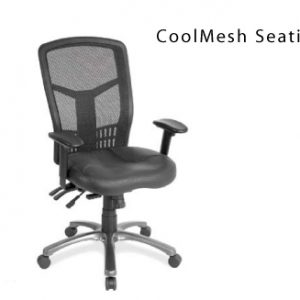 Coolmesh Seating