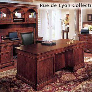 Rue de Lyon Collection