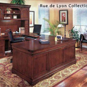 Rue de Lyon Collection (ELW)