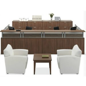 Reception (Desk)
