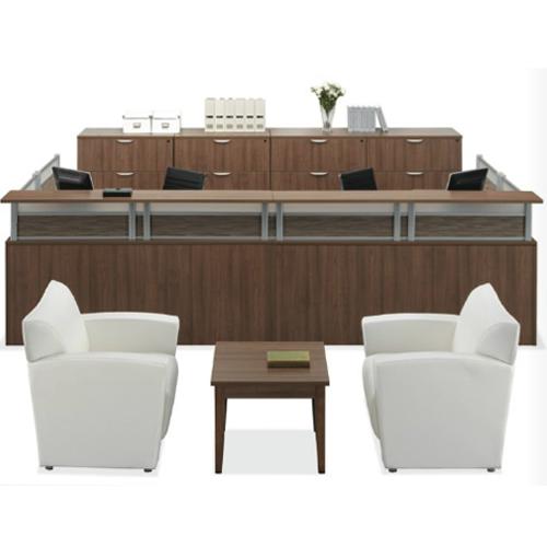 Reception (Desk)